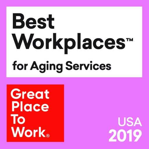 Trilogy Health Services Named One of the 2019 Best Workplaces for Aging Services by Great Place to Work® and FORTUNE