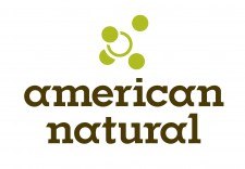 American Natural Logo