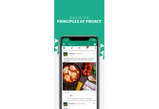 Built on the Principles of Privacy