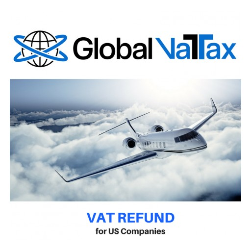 Global VaTax Partners With Tevea International for Reclaiming European VAT Refunds Due to US Companies