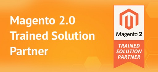 Krish TechnoLabs Is Now Official Magento 2 Trained Solution Partner!