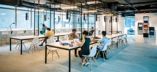 InSitu Asia Sells Coworking Space 'District6' to Zero-Ten 'The Company'