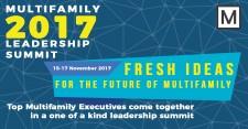 2017 Multifamily Leadership Summit