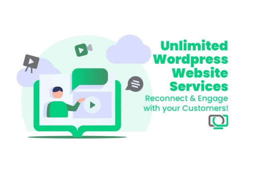 MyUnlimitedWP Empowers Small Businesses to Reconnect With and Engage Their Customers and Communities