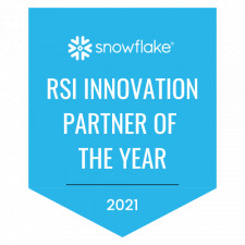 RSI Innovation Partner of the Year