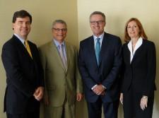 Neubert, Pepe & Monteith, P.C. Best Lawyers 2018