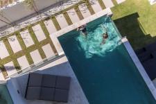 Swimming Pool Windows