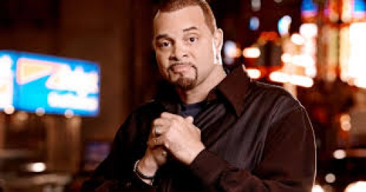 Comedy Legend Sinbad Joins Forces With CBD Wellness Company Life Pack Organics, Inc.