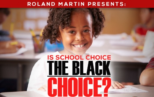 The School Choice: The Black Choice Town Hall Meeting at Howard University
