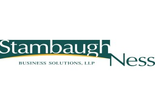 Stambaugh Ness Business Solutions