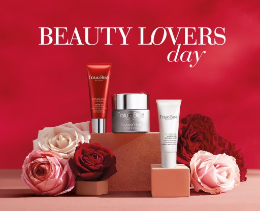 Natura Bissé Celebrates the First Charity Edition of Beauty Lovers Day