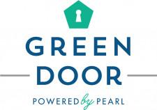 Green Door Logo