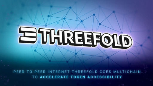 Peer-to-Peer Internet ThreeFold Goes Multichain in Effort to Accelerate Token Accessibility