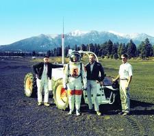 USGS Field Test Support Unit
