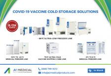 Vaccine Storage Solutions