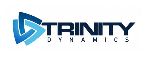 Audiovisual Provider Trinity Dynamics Awarded VITA Contract