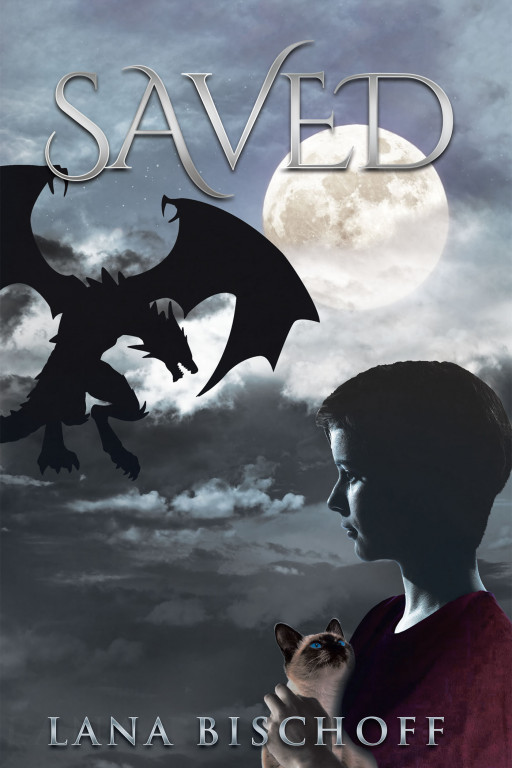 Lana Bischoff's New Book 'SAVED' Unravels a Riveting Fantasy Across Different Worlds and Extraordinary Magic