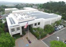 Regenesis in San Clemente gets a 85,000-watt Sullivan Solar Power system
