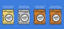 ManagedMethods Recognized With Four Awards in the 2019 Golden Bridge Awards