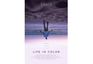 Life In Color Movie Poster