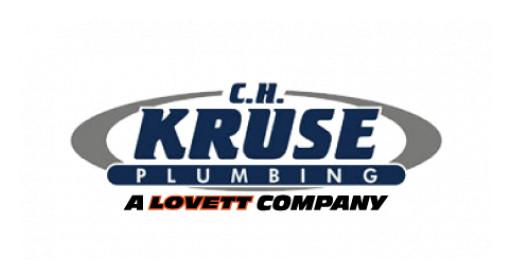 Lovett Acquires C.H. Kruse Plumbing, Inc.