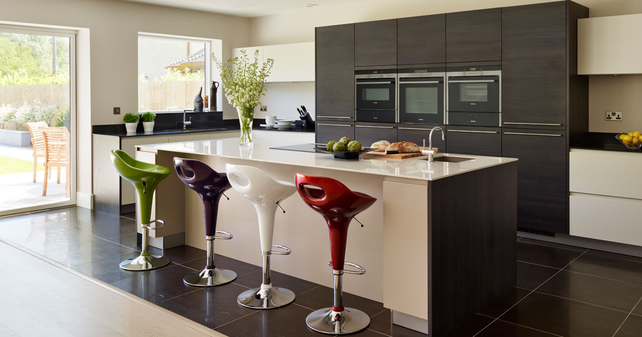 Linea Quattro Kitchens Uk
