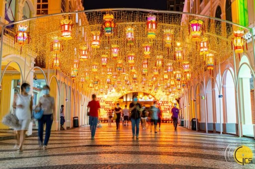 Macao Hosts First 2020 In-Destination Consumer Event and Reopens Borders to Visitors From Mainland China