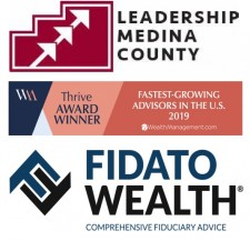 "Fidato Wealth Advisors Selected for Leadership Medina County's ""Signature Class"""