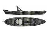Vibe Kayaks Sea Ghost 110 Fishing Kayak - New Release for 2017