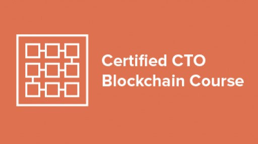 First Blockchain Online Course for CTOs Launched Says B9lab