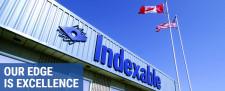 Indexable facility in Ontario, Canada