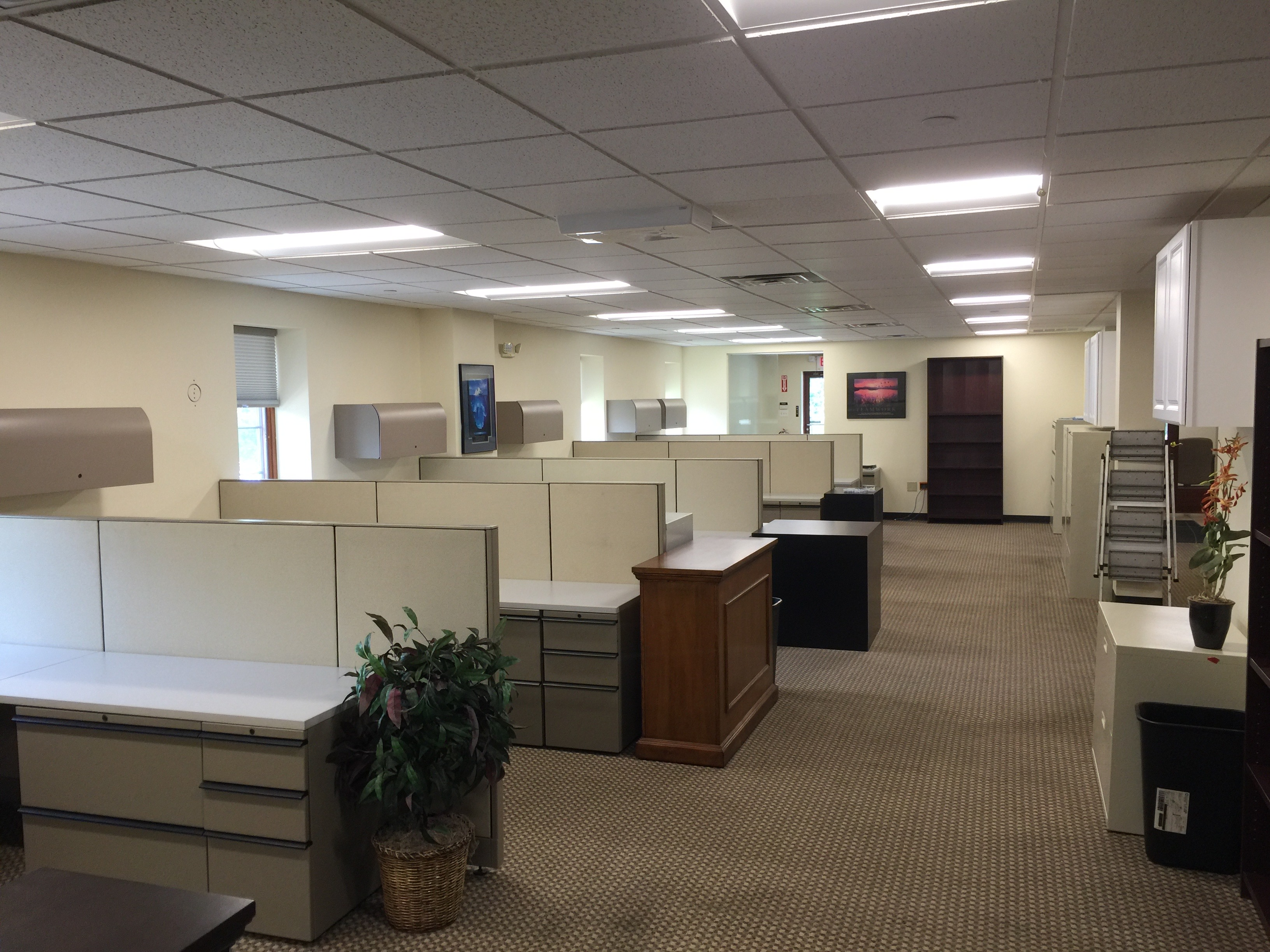 Touchstone Home Products E Commerce Headquarters
