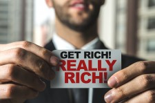 Get Really Rich!