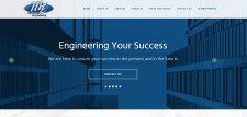 McCarthy Engineering's Newly Designed Homepage