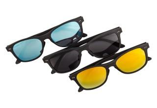 New Carbon Fiber Sunglasses