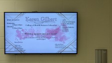 Mvix Digital Signage Enhances Communication at Eastern Kentucky University