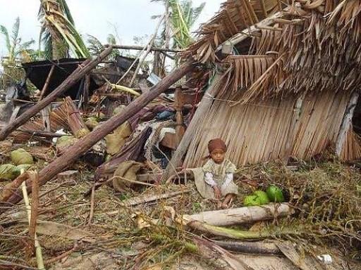 Tetra Financial Provides Aid to Antahala Orphanage Hit Hard by Hurricane