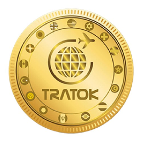 Tratok Travel Token Listed on Komodo's BarterDex Exchange