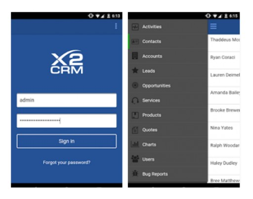 X2CRM Releases Functional Update for Its Open Source CRM Software Platform for Small Business