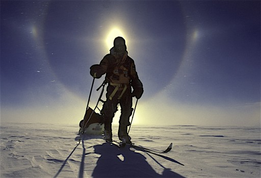 Polar Exploration Community Declares Support for National Geographic Exposé on Colin O'Brady