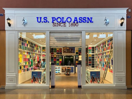 U.S. Polo Assn. Eclipses Milestone of 1,000 Retail Stores and Continues Global Expansion While Delivering Record 2018