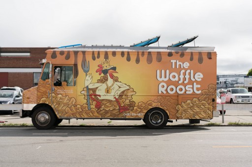 Capital Access Group Helps The Waffle Roost to Expand Food Truck and Catering Business and Stabilize Occupancy Costs With $1.4M in SBA 504 Financing to Purchase a Commercial Kitchen in San Jose, CA