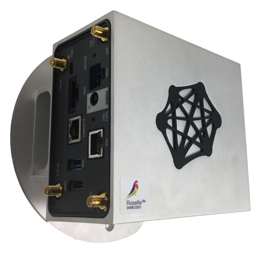 VIMOC Technologies Unveils neuBox™ IoT Edge Computing Device With Integrated Embedded Platform for Artificial Intelligence, Real-Time Sensory Data Analytics