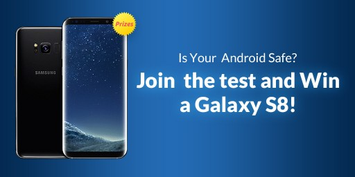 TunesGo Launched a Galaxy S8 Worldwide Giveaway With an Android Security Test Against Virus