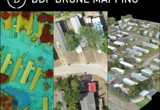 DDP Drone Mapping