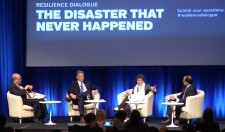 World Bank Panel on Resilience Challenges Conventional Thinking