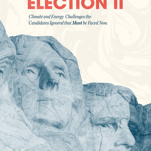 Latest Edition of C. Owen Paepke's 'Seinfeld Election' Series Tackles Climate Change