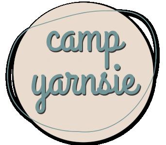 Camp Yarnsie
