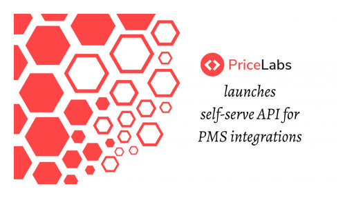 PriceLabs Announces the Launch of Pricing API for Dynamic Pricing Solution
