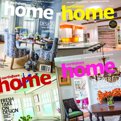 Shelter Publication for the North Shore of Boston Expands to Three Issues per Year